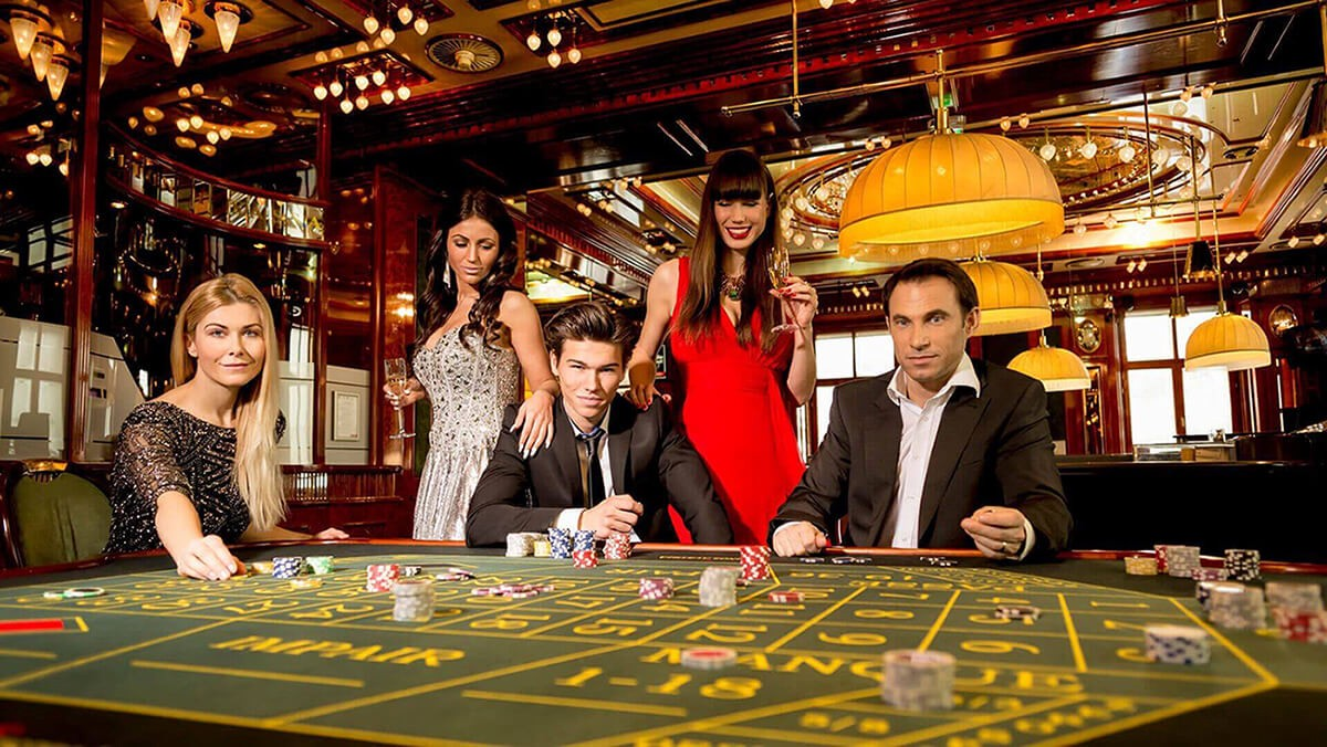 Learn How To Choose The Best Online Casino Site
